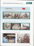 Керамический изолятор / фарфоровый изолятор и фитинг - Винты с головкой (70 кн 35кв)