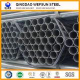Rmeg Galvanizado en caliente de tubos de acero cuadrado y rectangular