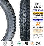 Zeitlimit des Südamerika-Motorrad-Reifen-Gummireifen-Sport-Gummireifen-90/90-18 Tt