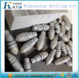 Dents d'Aguer de morceau de foret de remboursement in fine de la roche Bkh28