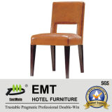 Hôtel meubles chaise de salle à manger (EMT-HC23)