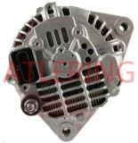 미츠비시 Volvo Lester를 위한 24V 100A 발전기 20921 A4ta8191