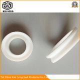 Gaxeta de PTFE na parte irregular é adequada para peças Peças Wear-Resistant Corrosion-Resistant, as peças de vedação, peças isolantes