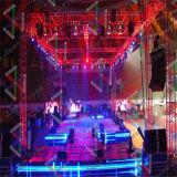 Hot Sell LED Box Stage Light Speaker Line Array DJ Stand Aluminium Lighting Truss
