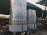 発酵(ACE-FJG-H2)のための衛生ステンレス鋼ビールワインタンク