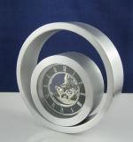 Metal Skeleton Watch