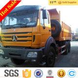 Caminhão basculante para caminhão basculante North Benz 6X4 30t 336HP