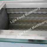 Grand lavage d'oignon et machine d'écaillement de machine/poissons d'écaillement