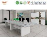 Mesa de conferência de sala de reunião de móveis de escritório (JOINER MT42)