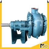 Pompe horizontale centrifuge de drague de scories pour l'exploitation