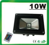 Ferngesteuerte LED-konstante aktuelle im Freienflut-Leuchte