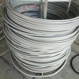 La norma ASTM 321 Acero Inoxidable la continuidad del tubo de aceite