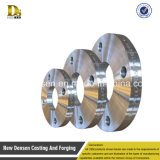 中国の普及した高品質は糸が付いている鋼鉄フランジを造った