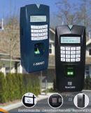 F08/ID считыватель отпечатков пальцев с контроллером доступа идентификационных карт