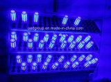 5730SMD Blue Warm White 120W LED Corn Bulb Aluminum Radiator