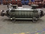 Pompe centrifuge à plusieurs degrés horizontal électriques