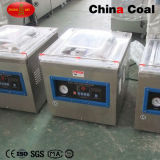 Nahrungsmittelabdichtmassen-Unterdruckkammer-Verpackmaschine der Qualitäts-Dz400t