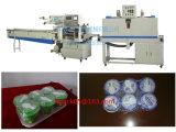 Automatische de Fles van de yoghurt krimpt de Machine van de Verpakking (FFB)