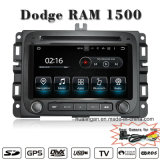 В Android Market Carplay 7.1/1.6 Ггц DVD GPS для Dodge RAM 1500 Car Audio Player