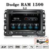Android Carplay 9.0/1.6 GHz DVD de voiture GPS pour Dodge Ram 1500 Lecteur audio de voiture