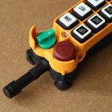 Het elektrische Draadloze Verre Controlemechanisme F21-14s van de Kruk