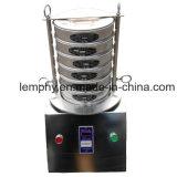 Analyseur de dimension particulaire (tamis de laboratoire) pour le granule