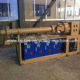 Le caoutchouc scelle la ligne d'extrusion, extrudeuse en caoutchouc d'alimentation froide, chaîne de production de joints d'EPDM, ligne d'extrusion