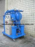 ZY-6 높은 진공 변압기 기름 정화기