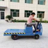 電気ハンドルのトラック