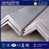 Barra piana AISI304 316 201 della barra di angolo dell'acciaio inossidabile