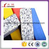 Couvre-tapis de verrouillage de judo d'exercice de couvre-tapis d'étage d'Aikido de Tatami