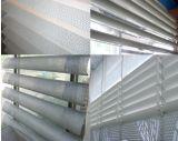 Feritoia di alluminio di ombreggiatura di Sun