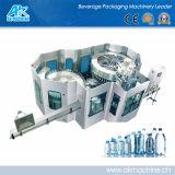 Máquina de rellenar natural del agua mineral