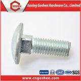Stahl galvanisiert ringsum Schreibkopfschlitten-Schraube