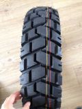 Motorcycle Tire 110 / 90-16 Tubeless Tire