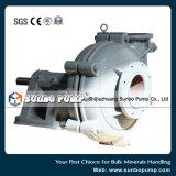 Pompes de lavage de charbon de pompes de produits de queue de pompes de boue de pompes d'extraction