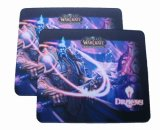 Tapis de souris promotionnel, tapis de souris d'impression