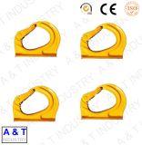 Uitstekende kwaliteit Gekleurd G80 Regelmatig Type las-op Haak