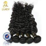 컬 브라질 Hair 6A Human Hair Weft Bundle Wholesale