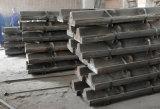 Doublures s'usantes de moulin de manganèse élevé pour le broyeur à boulets et le moulin d'AG/Sag utilisés au mien de cuivre