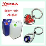 Key Chain를 위한 명확한 Epoxy Crystal Epoxy Resin