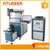 Constructeur automatique de soudeuse de laser de quatre axes