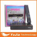 Openbox 본래 X5 HD PVR 인공 위성 수신 장치