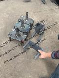 4 Bein-Baugerüst-Stütze-Gabel-Kopf für Aufbau