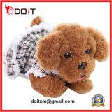 Lovely Sleep Dog Plush Toy brinquedo de cachorro recheado