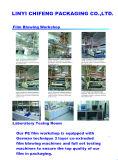 Película del LDPE para empaquetar y laminar