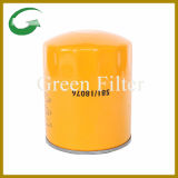 Jcb (581/18076)를 위한 기름 필터