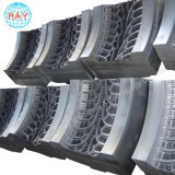 Muffa di alluminio dell'acciaio del fornitore/di /Aluminium TBR di segmenti del pneumatico di /Tire