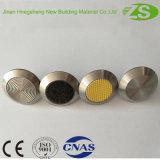 Pinos de indicador de segurança tátil de segurança em aço inoxidável SUS 304