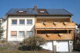 100W Mono Solar Module (GP100MA)
